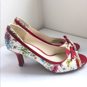 Chinese Laundry Perfect Springtime Heels